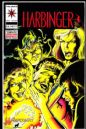 Harbinger #23 Cover A (1992 Series) *NM*